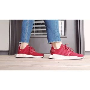 Adidas NWT | NMD R1 Women's Sneakers